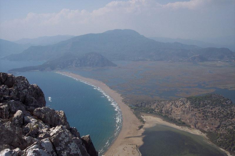 Возвращение в Турцию. Мармарис и окрестности 2016