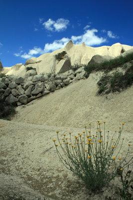 Майский поход по Турции: Каппадокия, Ликийская тропа, Памуккале - 2012