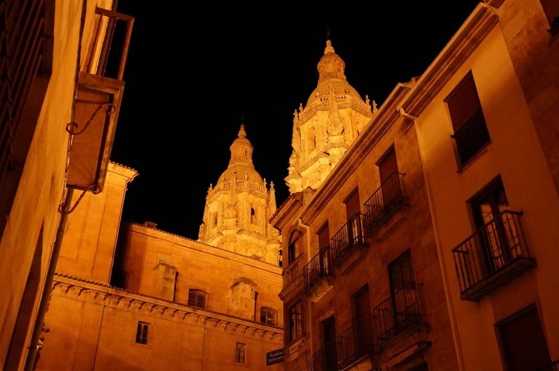 Северный регион Португалии, Кастилия и Леон, Галисия часть первая