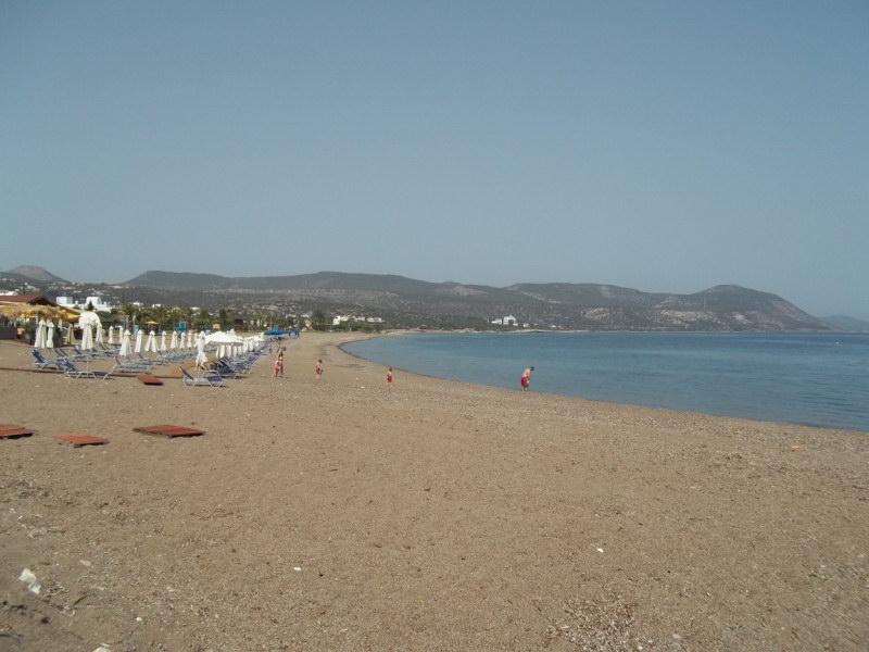 Кипр, июнь, без машины. Подробный план и его исполнение