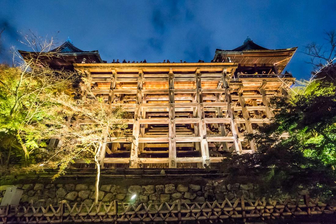Шесть дней в осенней Японии (Токио, Киото) - короткая передышка перед новыми приключениями
