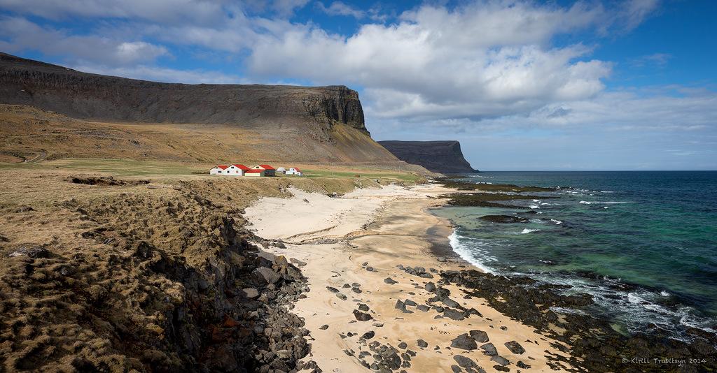 В Исландию за тупиками!