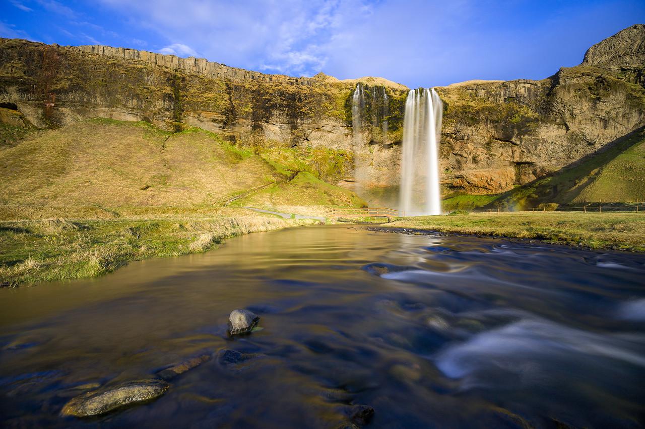 Исландия в пейзажах и не только