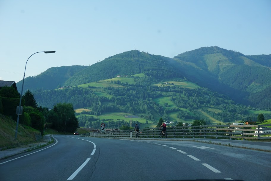 Германия и Австрия. Озёра и Альпы - Бавария, Берхтесгаден, Гросглокнер, Зальцкаммергут