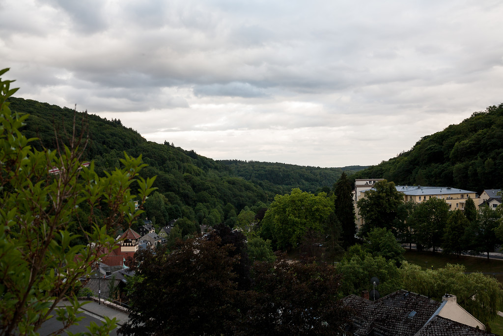 Рейн, Мозель и немного Баварии летом 2015