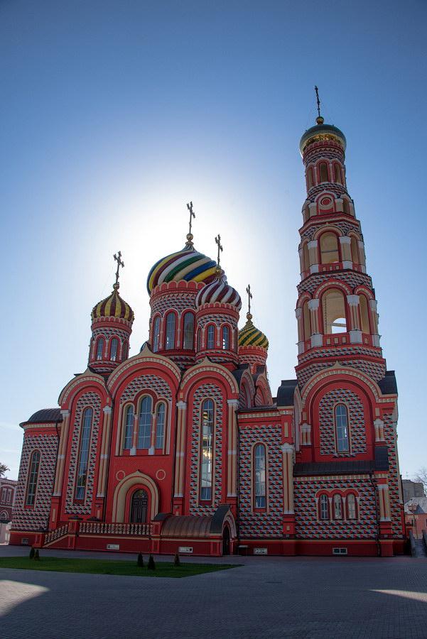 Белогорье, Дивногорье...выходные на Дону в сентябре.