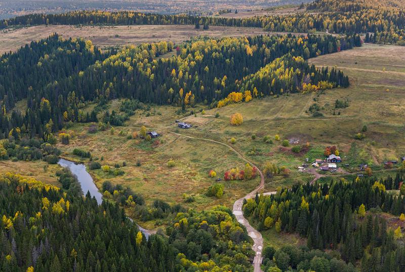 Маньпупунер одно из чудес в России